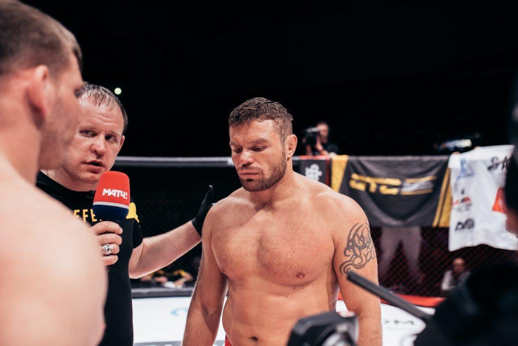 Анатолий Малыхин дебютирует в ONE Championship поединком с Амиром Алиакбари