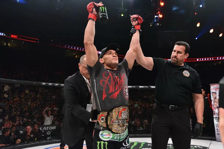 Майкл Чендлер готов к тяжелейшим вызовам в UFC: