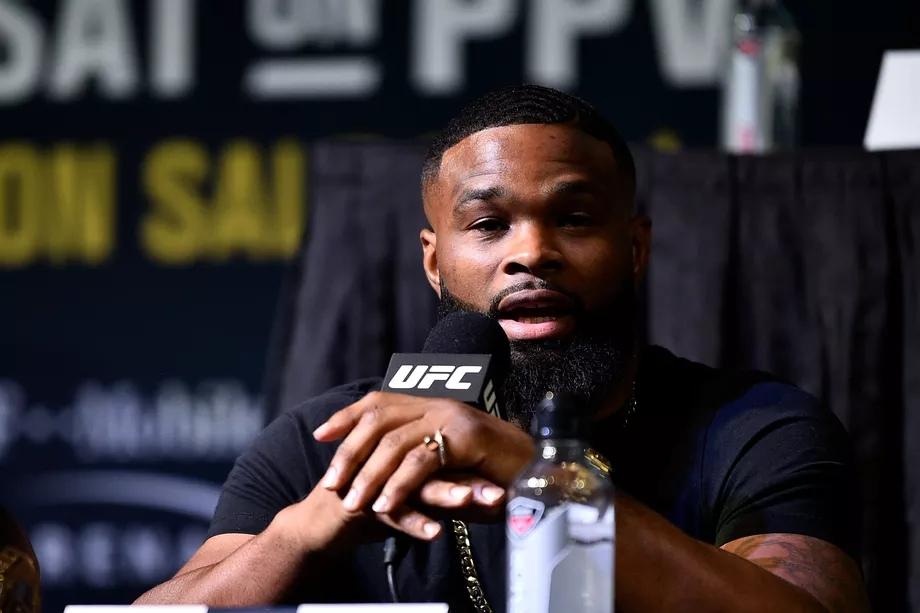Тайрон Вудли считает, что Ник Диас должен быть введен в Зал Славы UFC