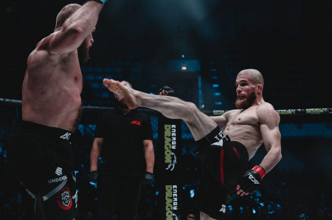 Юсуф Раисов готов заплатить Артему Резникову 10 тысяч долларов за реванш