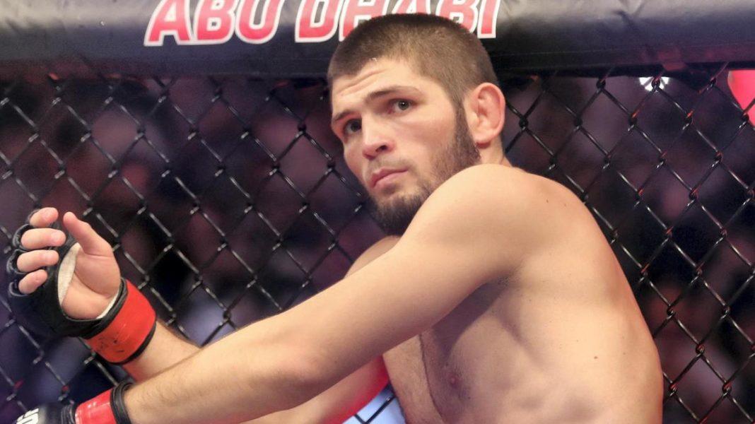 Дана Уайт встретится с Хабибом Нурмагомедовым, чтобы обсудить его будущее в UFC
