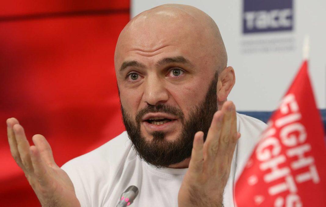 Магомед Исмаилов раскритиковал Ивана Штыркова за подготовку к их поединку