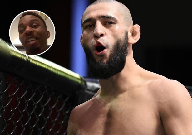 Боец UFC Мерфи: Слышал, что Чимаев с легкостью бросает Густафссона