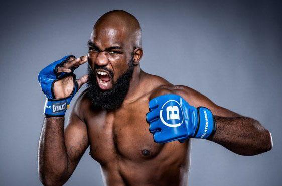 Кори Андерсон считает, что полутяжелый дивизион Bellator сильнее, чем в UFC