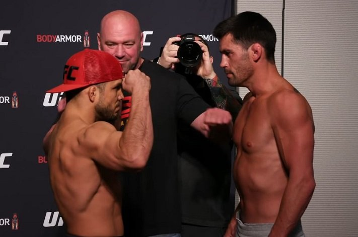 Доминик Круз не принимает поражение Сехудо и сомневается, что UFC интересно возвращение Трипл Си