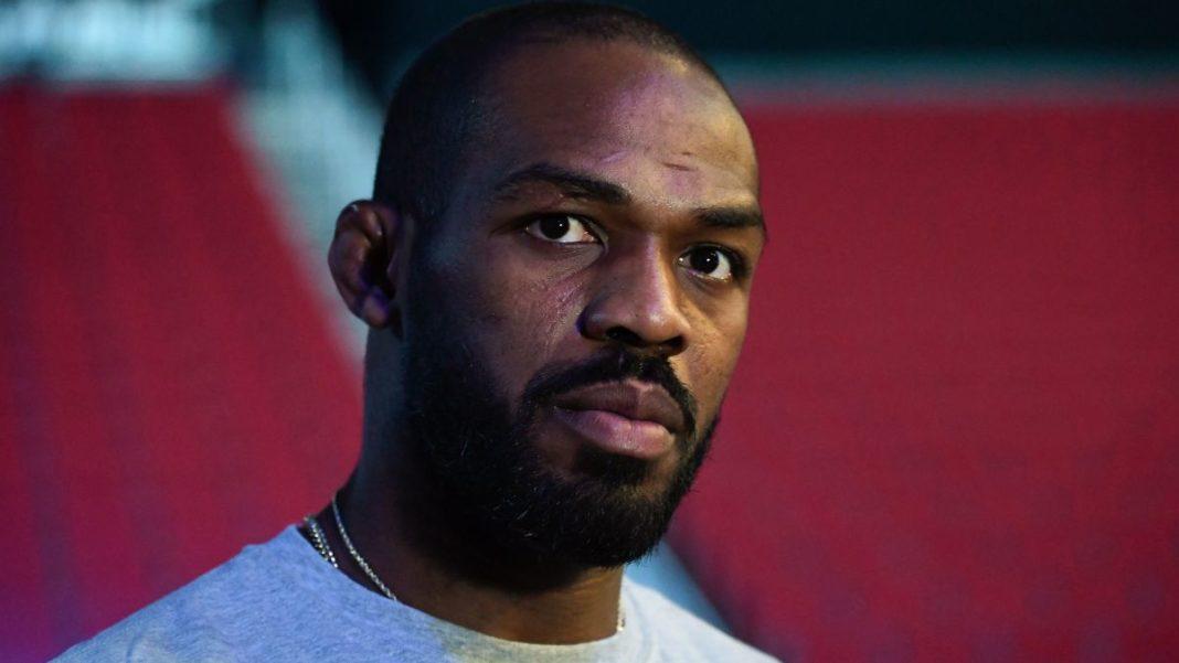 Джон Джонс надеется на выгодный контракт от UFC на титульный бой в тяжелом весе