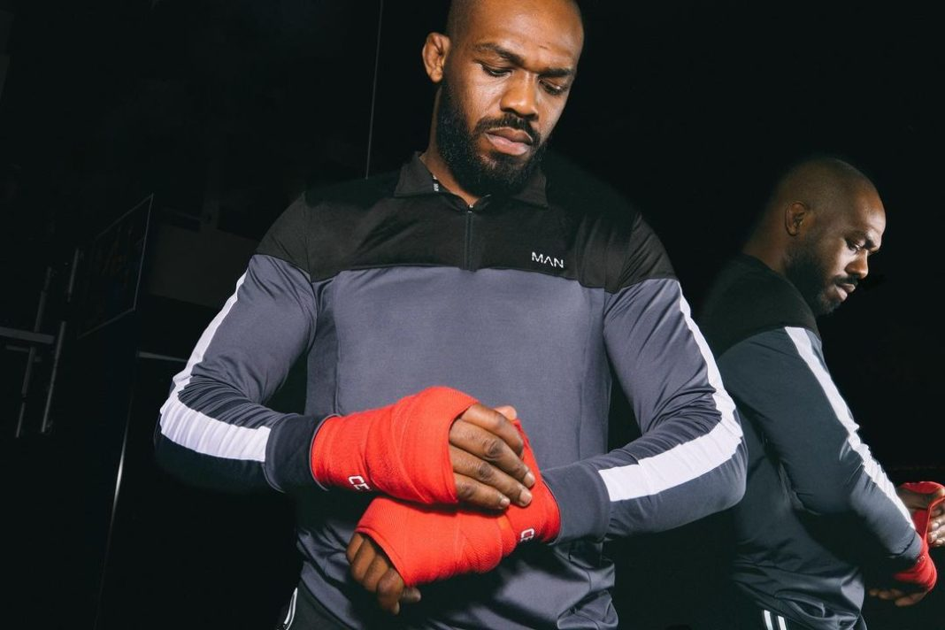 Дана Уайт подтвердил, что победитель боя Миочич-Нганну подерется с Джоном Джонсом