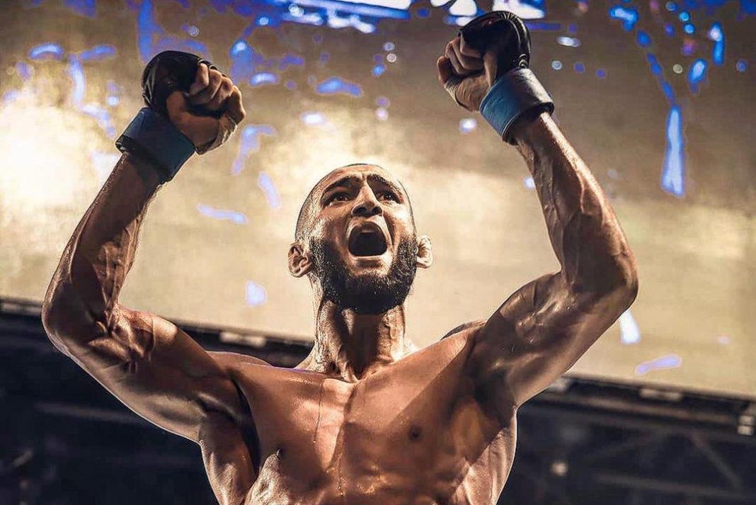 Тренер Сент-Пьера: Хамзат Чимаев станет чемпионом UFC