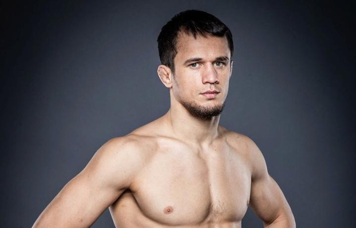 Усман Нурмагомедов выступит на турнире Bellator 255, известен соперник