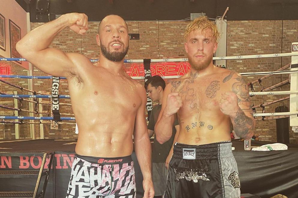 Бывший боец UFC рассказал о спаррингах с Джейком Полом: