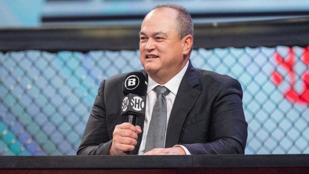 Bellator объявил о создании официального рейтинга бойцов
