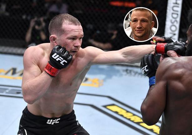 Ти Джей Диллашоу уверен, что Петр Ян победит Стерлинга в реванше