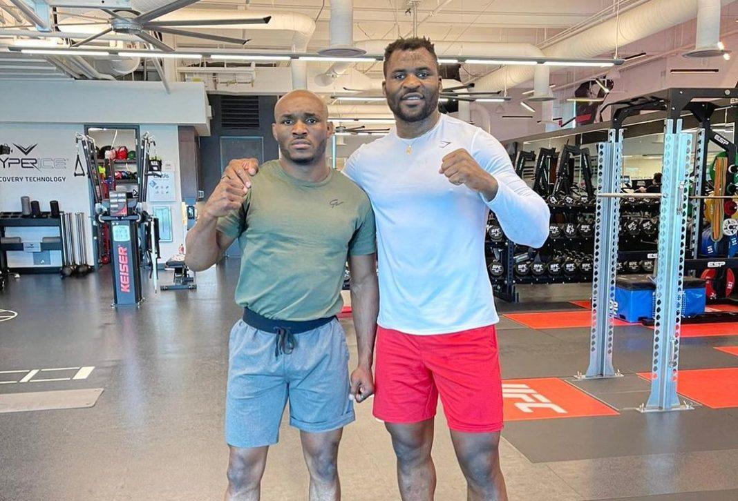 Камару Усман объяснил, что нужно делать Нганну в поединке с Миочичем на UFC 260