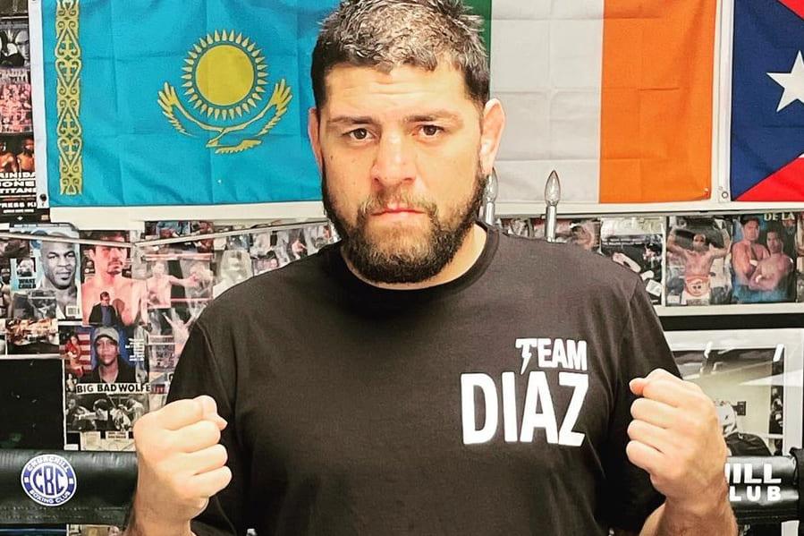 Ник Диас о поединке с Лоулером на UFC 266: