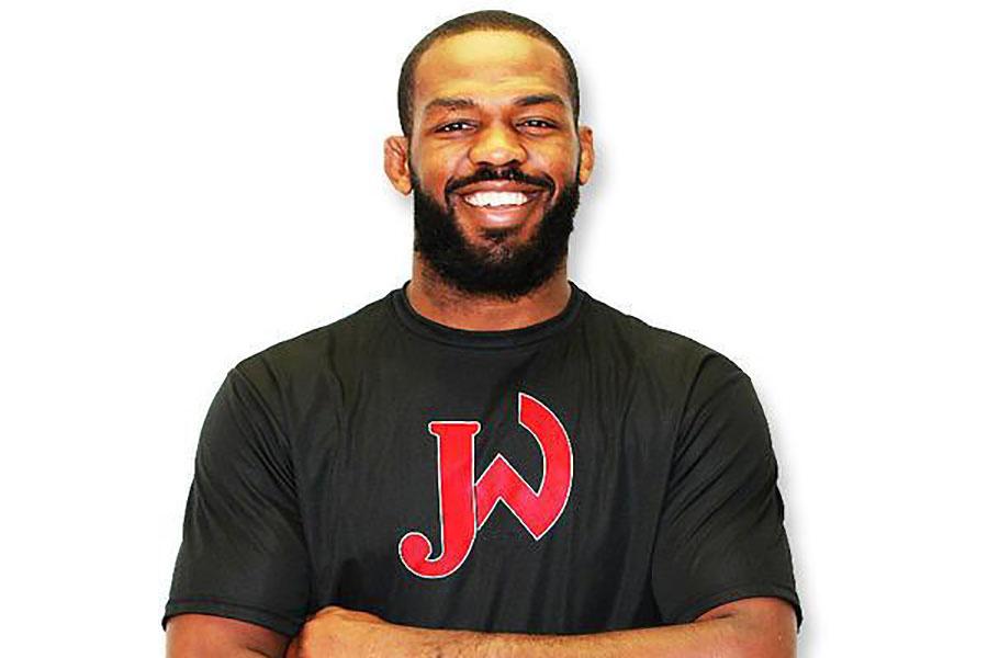 Джон Джонс прокомментировал свое исключение из зала Jackson Wink MMA